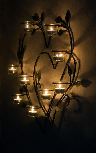 Belysning (35 av 365)