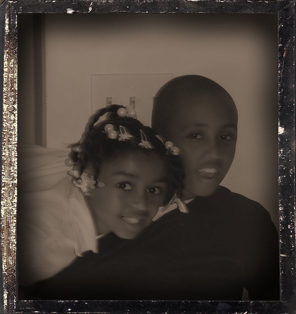 Alexis and Royel 2005