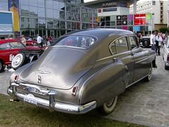 1949 Chevrolet Fleetline (FiatTipoElite) Tags: chevrolet coruña teresa 1949 fleetline herrera