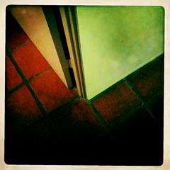 Corner by Jason Willis