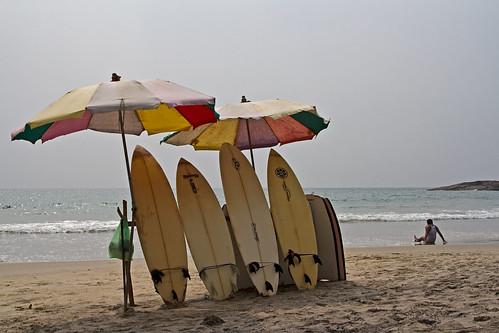 Surfin' India