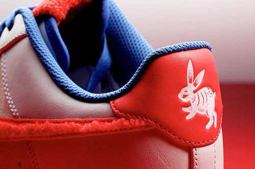 Year of the Rabbit Heel