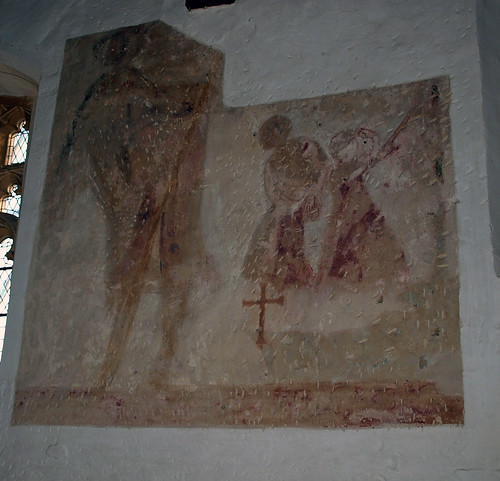Wall painting (3)