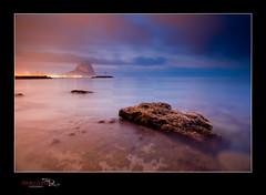 Buenos das (Pedro J. Zamora) Tags: amanecer tormenta nocturna calpe marmediterraneo marineras peondeifach calamanzanera
