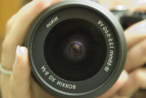 41 Dirty Lens