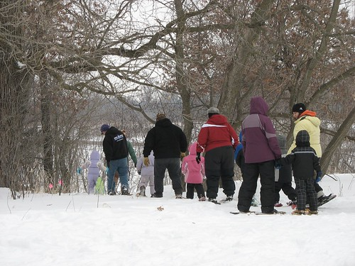 Parents, teachers and students--Adventur by U.S. Fish and Wildlife Service - Midwest Region, on Flickr