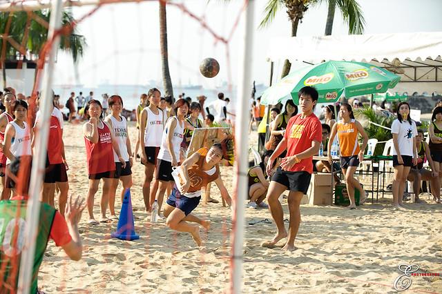 Beach Handball - 007