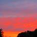 Sunset (7 July 2017) (Newark, Ohio, USA) 1
