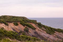 Aquinnah Cliffs (Gabrielle Wales) Tags: gayhead marthasvineyard aquinnah cliffs beach landscape travel
