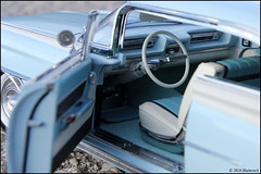 1959 Oldsmobile 98 Hardtop (Simon Gašpirc - Haderach) Tags: 1959 oldsmobile 118 modelcar diecast sunstar