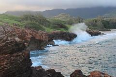 Maha'ulepu Beach, Kauai, Hawaii (Baptiste L) Tags: mahaulepu kauai hawaii