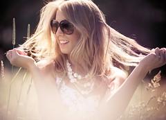 summer haze. (Olivia L'Estrange-Bell) Tags: whitedress oliviabell oliviabellphotography