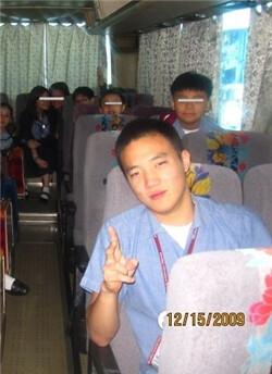 Ryan Bang - PBB Teen Clash 2010 2nd Big Placer Teenternational Housemate