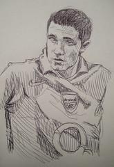 Match 44 - Robin van Persie
