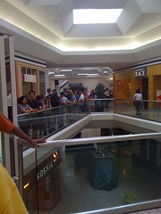 iPhone 4 Apple Store Line at Fair Oaks Mall,  Washington, DC Metro area June 24, 2010 6:30 am #5 (aeleazer1(Busy,Off/On)!!!) Tags: camera blue light sky sun white black color green art apple colors yellow mobile upload mall virginia blog dc washington interestingness interesting day random picture applestore explore smartphone dcist daytime fairfax fairfaxvirginia effect tagging catchy api washdc facebook iphone ipad fairfaxco fairfaxcounty metroarea twitter colorpicture fairoaksmall infinitescroll iphone4 iphonecamera iphonepicture flickriver iphonography iphoneart aeleazer1 0s4 aeleazer andreeleazer