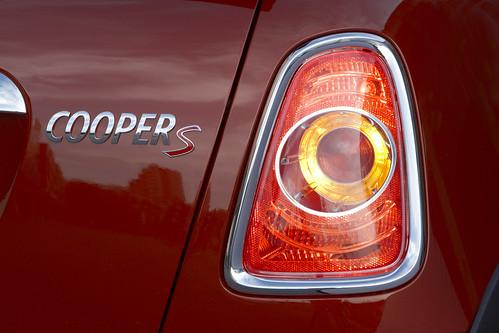 R56 Cooper S