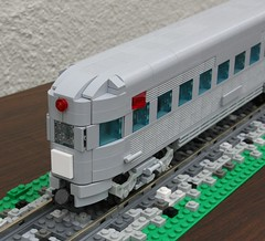 Do it in 6 wide! (swoofty) Tags: train observation lego air line sal streamliner seaboard