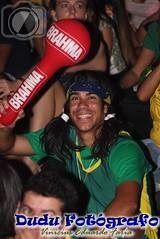 Arena Morro da Urca Brasil X Chile (dudufotografo) Tags: chile brasil x arena da morro urca