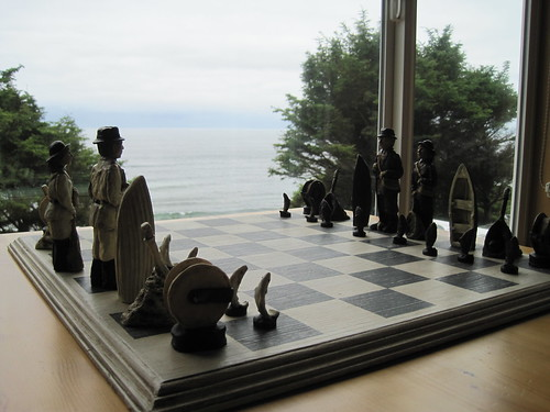A Northwest Beach Cottage::Tips on Reflecting Your Surroundings & Finding Your Own Style at Home