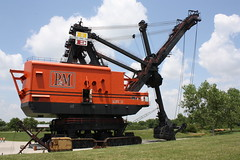Big Brutus (dbro1206) Tags: canon machinery kansas erie shovel crawler bigbrutus bucyrus bucyruserie
