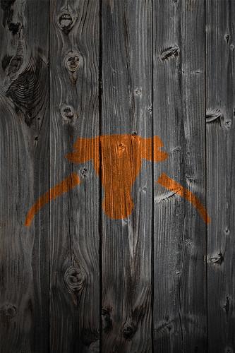 Texas Longhorns Football Wallpaper. Texas Longhorns Saw Em Off