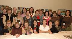 Sue Benner's Class 2005