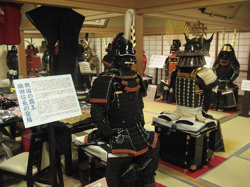 黒澤明 生誕100年祭 甲冑展 画像34