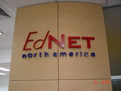 EdNET North America Office