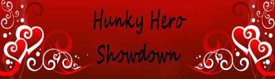 hunky hero showdown