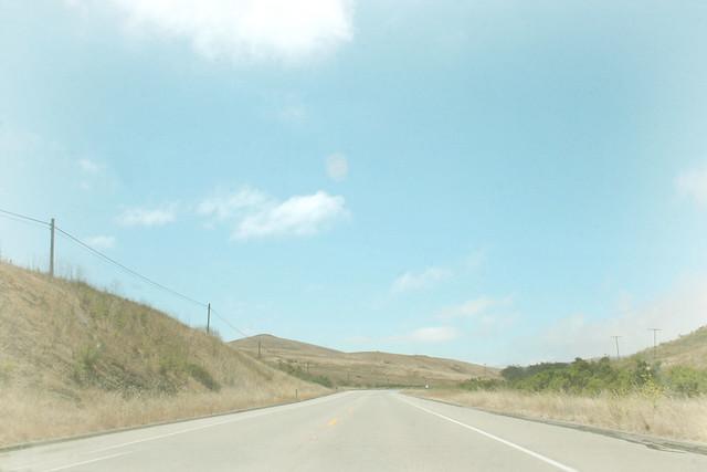 Open road #2