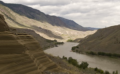 Canyon 7 (showbizinbc) Tags: bc britishcolumbia canyon fraserriver cariboo chilcotin cowboycountry fraserriverbasin