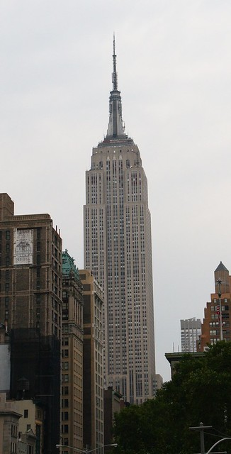 4756775982 9d3fb48ee0 z My thoughts on travel blogging and a little more New York