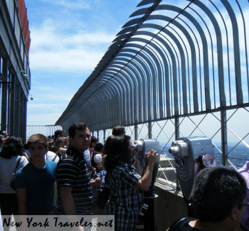 Empire State Bldg Deck_2
