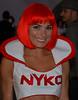 E3 2010 Booth Babes - Nyko