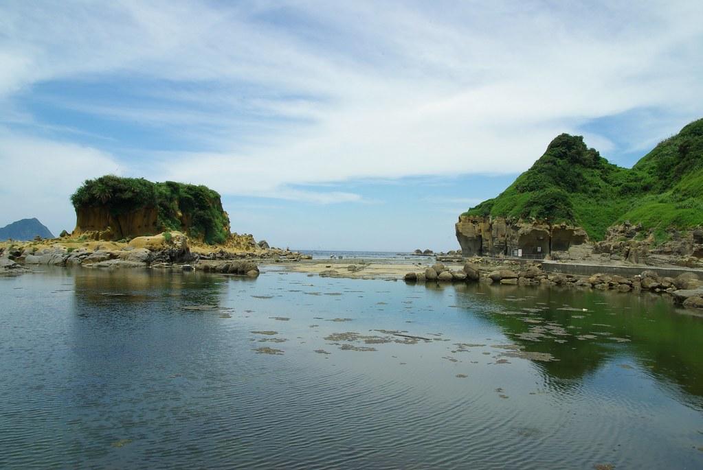 一張流和平島