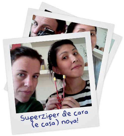 Novo Superziper!