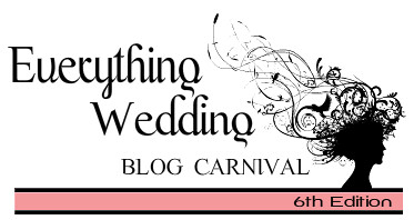 everything wedding blog carnival 6