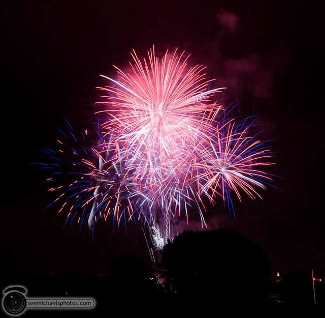 Mira Mesa Fireworks 70410 © Michael Klayman-028