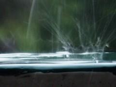 Regentropfen - Raindrops (1) (ho.ge) Tags: rain drops regen tropfen