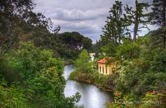 old fling (Kris Kros) Tags: ca photoshop los bravo angeles touch reservoir hills adobe hollywood kris hdr kkg photomatix kros kriskros 5xp cs5 kkgallery