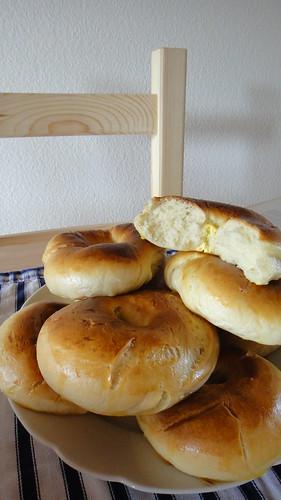 04.July.10 Jewish Bagels