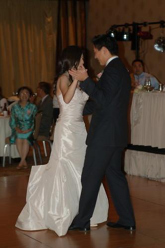 Ken and Amanda Wedding
