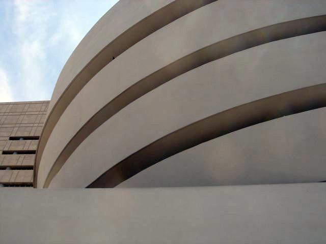 No Guggenheim