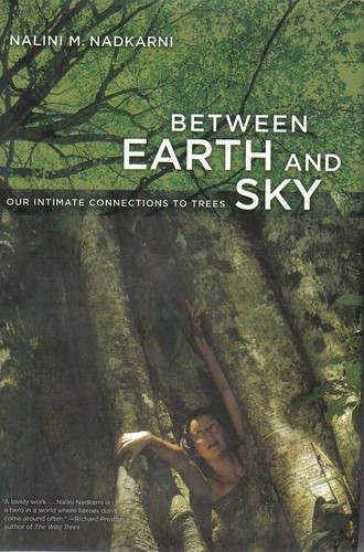 Between Earth and Sky cover