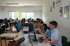 IMG_6629 (Jens Vermeersch) Tags: ist comenius cervignano circeproject circe2010