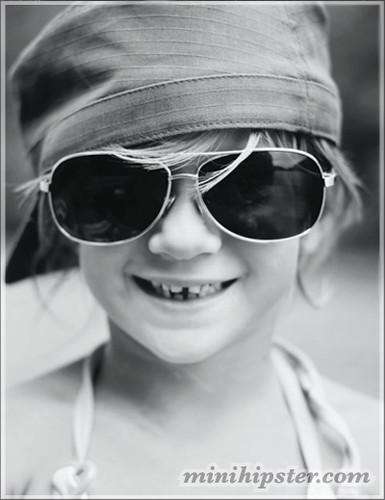 Jordyn (Mini Hipster - kids street fashion)