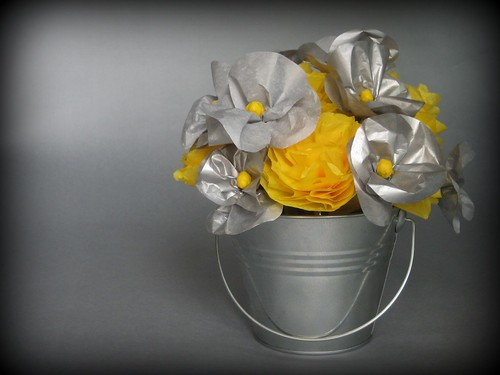 paper flowers 725