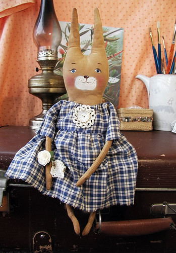 bunny-wife