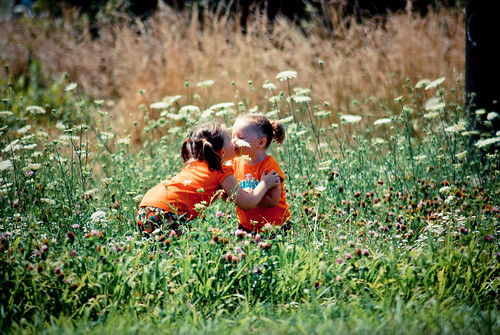 Field Play 07/09/2010