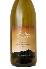 2008 Southern Lights Marlborough Sauvignon Blanc